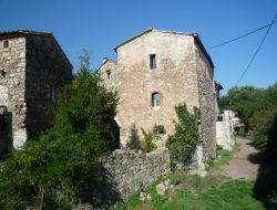 Holiday homes near Anduze in the Gard.