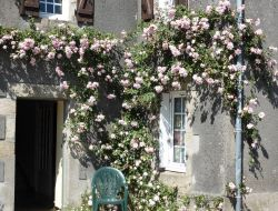 Bed and Breakfast in center Brittany. near Le Trehou