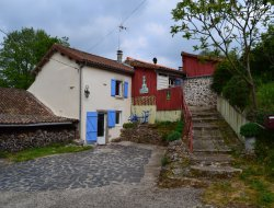 Rural cottages in Poitou Charentes