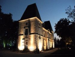 Bed & Breakfast in Vendee, Loire Area near Saint Florent des Bois