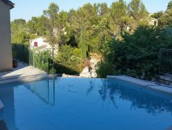 Holiday accommodation in Nimes, Languedoc.