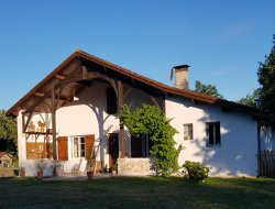 Bed and Breakfast in Landes Aquitaine