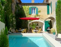 Bed and Breakfast near Agde and Beziers near Neffies