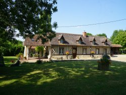 Bed and Breakfast in Calvados, Normandy.