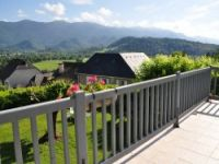 Bed and Breakfast in the Bearn region
