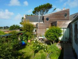 B & B in north Brittany near Lannion