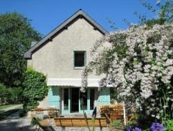 Cottage for a group in French Pyrenees