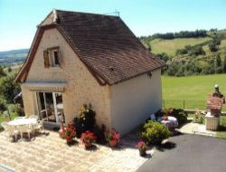 Holiday home in the Lot, Midi Pyrenees.