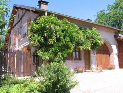 Holiday home in the Vosges Lorraine. near Fontenois la Ville