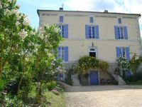 Bed and Breakfast near Marmande and Agen in Aquitaine.