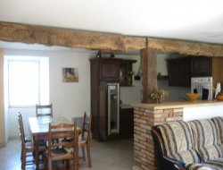 Holiday home close to Albi in Midi Pyrenees.