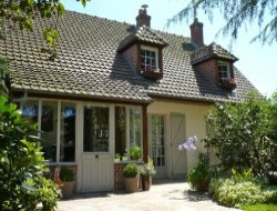 Bed and Breakfast in Picardy, France. near Le Crotoy