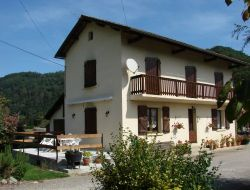 Holiday home in Ariege Pyrenees.