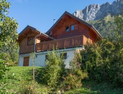 Holiday rental close to Annecy in France