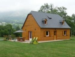 gite 11382 dans les Hautes Pyrénées