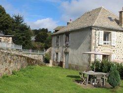 Gites ruraux près d'Aurillac en Auvergne.