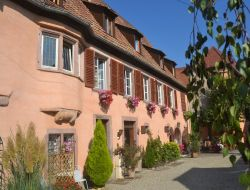 chambres d'hotes Alsace  n�11408