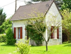 Holiday home close to Zoo de Beauval
