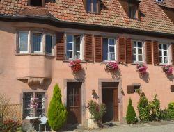 Gites de charme a louer en Alsace.