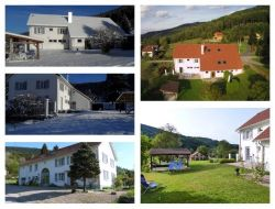 Holiday home in the Vosges department. near Ban de Laveline