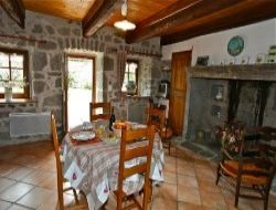 Holiday home in auvergne volcanoes