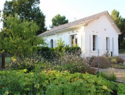 Holiday cottage close to Royan in Poitou Charente. near Saint Romain de Benet