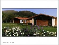 Vacances en gites écologiques au Pays Basque.