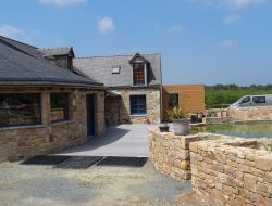 Holiday home near Paimpol and St Brieuc near Plouguiel
