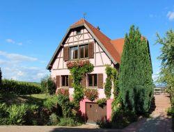 Gite de grande capacit� en Alsace.