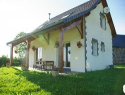 Holiday home in Auvergne near Champagnac