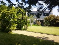 B&B close to Perros Guirec and Lannion in France. near Locquirec