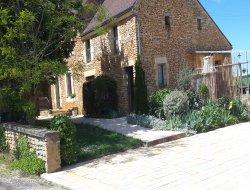 Gîte de caractère en Dordogne.