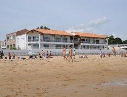 Location en résidence de vacances en Vendée