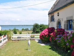 Holiday homes near Lorient in South Brittany near Locoal Mendon
