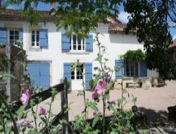 Bed and Breakfast in Dordogne, Aquitaine.