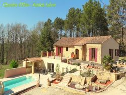B&B in Dordogne, Aquitaine. near Beaugas