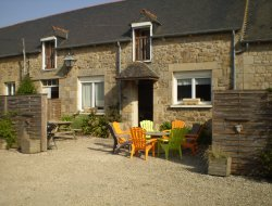 Holiday cottages in North Brittany. near Pledeliac