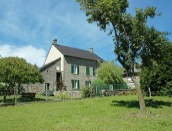 Holiday home in the Limousin in France.