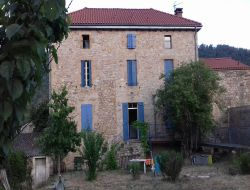 Holiday home close to Millau in south of France. near Castelnau Pegayrols