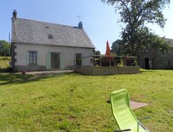 Holiday home for a group in Auvergne. near Champagnac