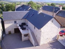 gite 11773 dans l'Aveyron