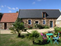 Holiday cottages close to Perros Guirec in Brittany near Trédrez Locquémeau