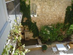 Location studio a Forcalquier en Haute Provence