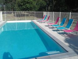 Holiday home in Landes, department of Aquitaine