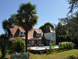 B&B between Dordogne and Gironde in Aquitaine near Saint Pey de Castets