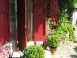 Bed and Breakfast in Correze, Limousin.