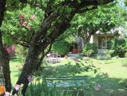 B&B in Carpentras in Provence.