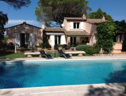 Bed and Breakfast on the French Riviera