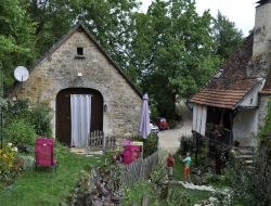 gite Quercy Lot n°11901