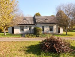 Holiday home in the Cantal in Auvergne.